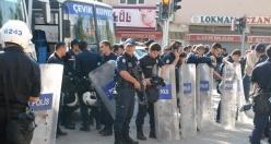 BDP İlçe Teşkilatı'nın Basın Açıklaması İptal Edildi