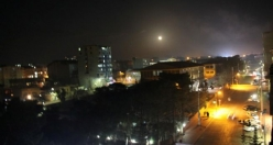 Fotoğraflarla Siverek'te Gece
