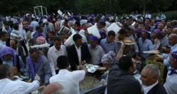 Kalkınma Bakanı Cevdet Yılmaz İftar Yemeğine Katıldı