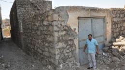 Siverek Belediyesi Tarihe Sahip Çıkıyor