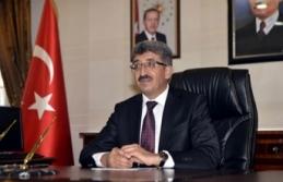 Kayyum atanan Vali Bilmez belediye meclisini feshetti
