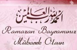 Ramazan Bayram mesajları ve sözleri 2020!