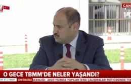 Gülpınar 15 Temmuz gecesi yaşadıklarını A Haber'e anlattı (VİDEO HABER)