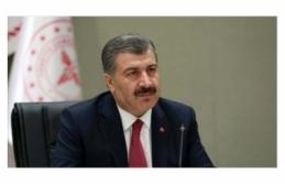 Sağlık Bakanından flaş Şanlıurfa açıklaması: Arttırıyoruz!