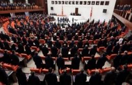 HDP'nin Kobani eylemlerinin araştırılması için verdiği önerge, AKP ve MHP oylarıyla reddedildi