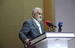 Yapıcıoğlu: GAP projesi para olmadığı için bitirilemiyor