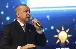 AK Parti 7. Olağan Kongresi'nde dikkat çeken açıklamalar