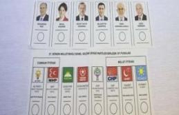 24 Haziran'da seçmenler nasıl oy kullanacak, nelere dikkat etmeliler?