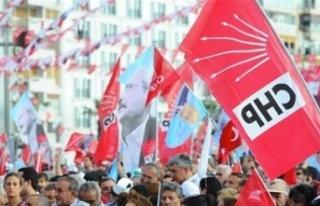CHP, 105 belediye başkan adayını belirledi; işte...
