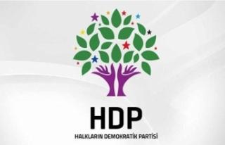 HDP'nin Siverek Adayı Eski Vekil Mi ?