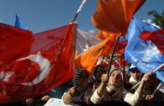 İşte kulislere göre AKP'nin 50 ildeki belediye...
