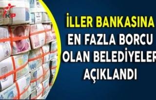 Şanlıurfa'da belediyelerin kasası boşaldı