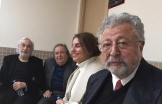 Metin Akpınar ve Müjdat Gezen gözaltında; ifade...