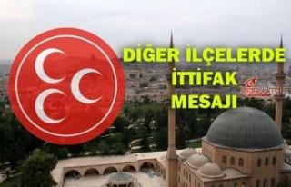 MHP'nin Urfa'da 3 adayı kesinleşti! Büyükşehir,...
