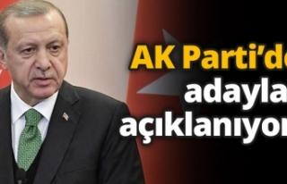 Tarih belli oldu! AK Parti ilçe adaylarını açıklıyor