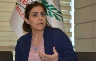 Diyarbakır Yenişehir Belediye Başkanı: Kayyım,...