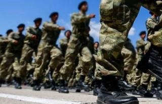 Milli Savunma Bakanlığı'ndan yeni askerlik...