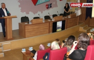 Türkiye'de bir ilk: Urfa'da imzalandı!
