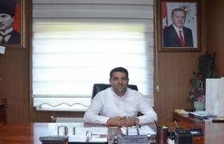 Başkan Yardımcısı Karavar'dan Zafer Bayramı...
