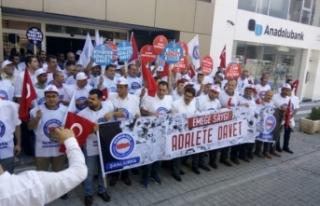 Memur-Sen'den 'Hakem Kurulu' açıklaması