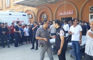 Kızıltepe'deki havan saldırısında 2 kişi öldü,...