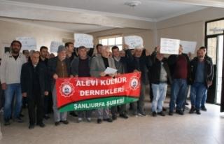 Alevi Kültür Dernekleri, Maraş Katliamını lanetledi