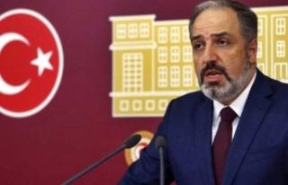 Mustafa Yeneroğlu'ndan YÖK Kanunu'ndaki...