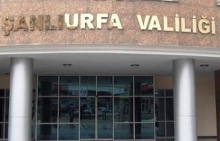 Valilik, Urfa'daki yeni karantina kararlarını...