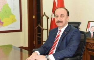 Şanlıurfa Valisi Açıkladı Hafta Sonu Sokağa...