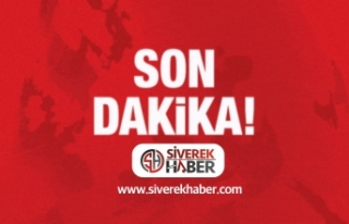Siverek'te 2 yerleşim yeri karantinaya alındı...