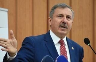 Eski AKP Milletvekili Selçuk Özdağ: MİT müsteşarı...