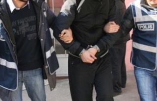 Uyuşturucu Operasyonunda iki kişi tutuklandı