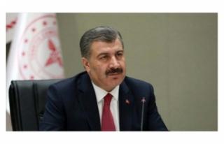 Sağlık Bakanından flaş Şanlıurfa açıklaması:...