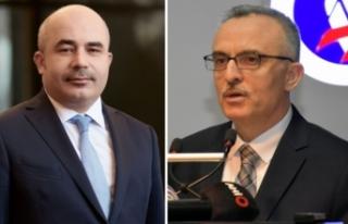 16 ay içinde iki Merkez Bankası Başkanı görevden...