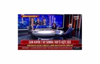 Altaylı: Açıklanan rakam Türk halkıyla ve tüm...