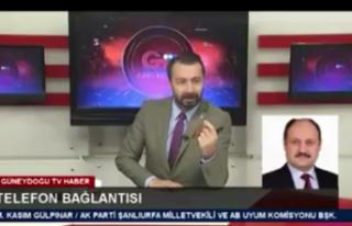 Ak Parti Milletvekili Gülpınar, Yeni Başkanın...
