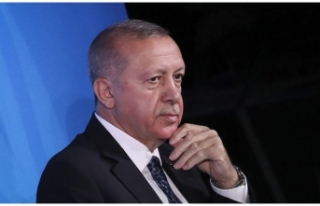 Erdoğan, CHP'ye yüklendi: Tecavüze sessiz...