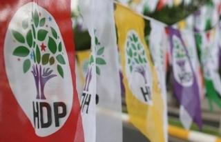 Yargıtay Cumhuriyet Başsavcısı, HDP'nin kapatılması...