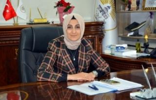 """Siverek Belediye Başkanı Çakmak: """"Allah'ın..."""