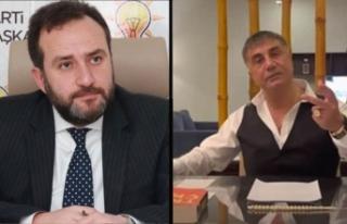 Tolga Ağar'dan Sedat Peker'in iddiaları hakkında...