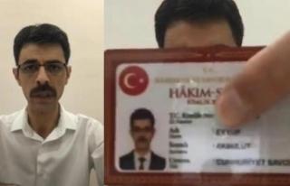 Viranşehir Savcısı Eyüp Akbulut görevden alındı!