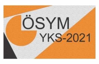 2021 YKS maratonu hafta sonu başlıyor. YKS sınavına...