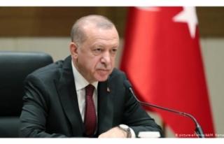 Cumhurbaşkanı Erdoğan, 'tasarruf tedbir genelgesi...