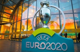EURO 2020 heyecanı başladı; işte maç programları...