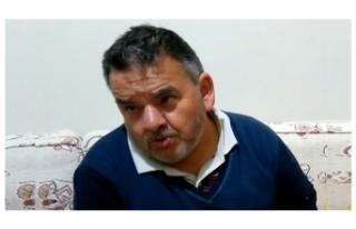 Gazellerİ ile tanınan Hafız Arif Gürhan kalp krizi...