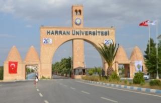 Harran Üniversitesi'nde büt kaldırıldı!...