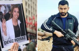 HDP binasına saldıran ve Deniz Poyraz'ı öldüren...