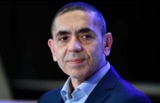 Prof. Dr. Uğur Şahin'den açıklama! Koronavirüs'te...