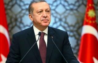 Erdoğan: Aşı hizmetlerini de diğer ülkeler gibi...