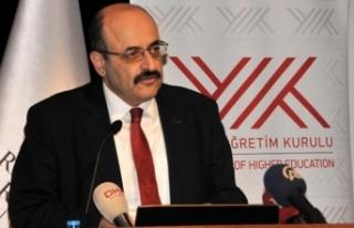 Türkiye'de ilk kez 'Yükseköğretim Şurası'...